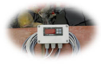 Digital thermostat