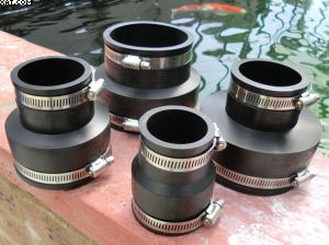 Rubber Reducers